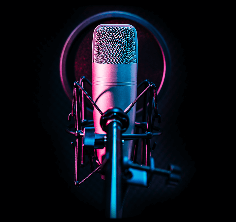 Podcast services uk