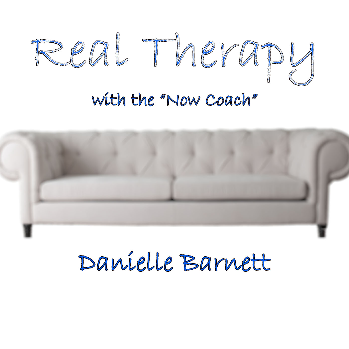 Real Therapy Artwork