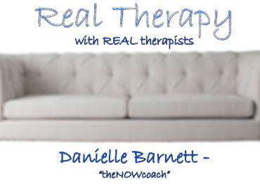 Real Therapy Podcast