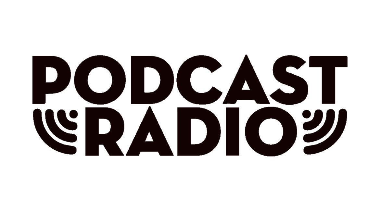 Podcast Radio logo
