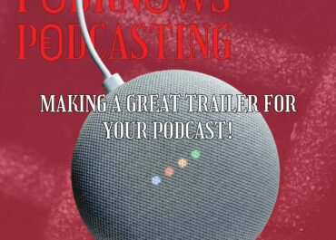How to make a GREAT podcast trailer (that actually gets you listeners)
