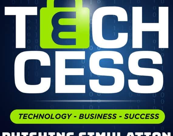 Techcess episode 7 poster